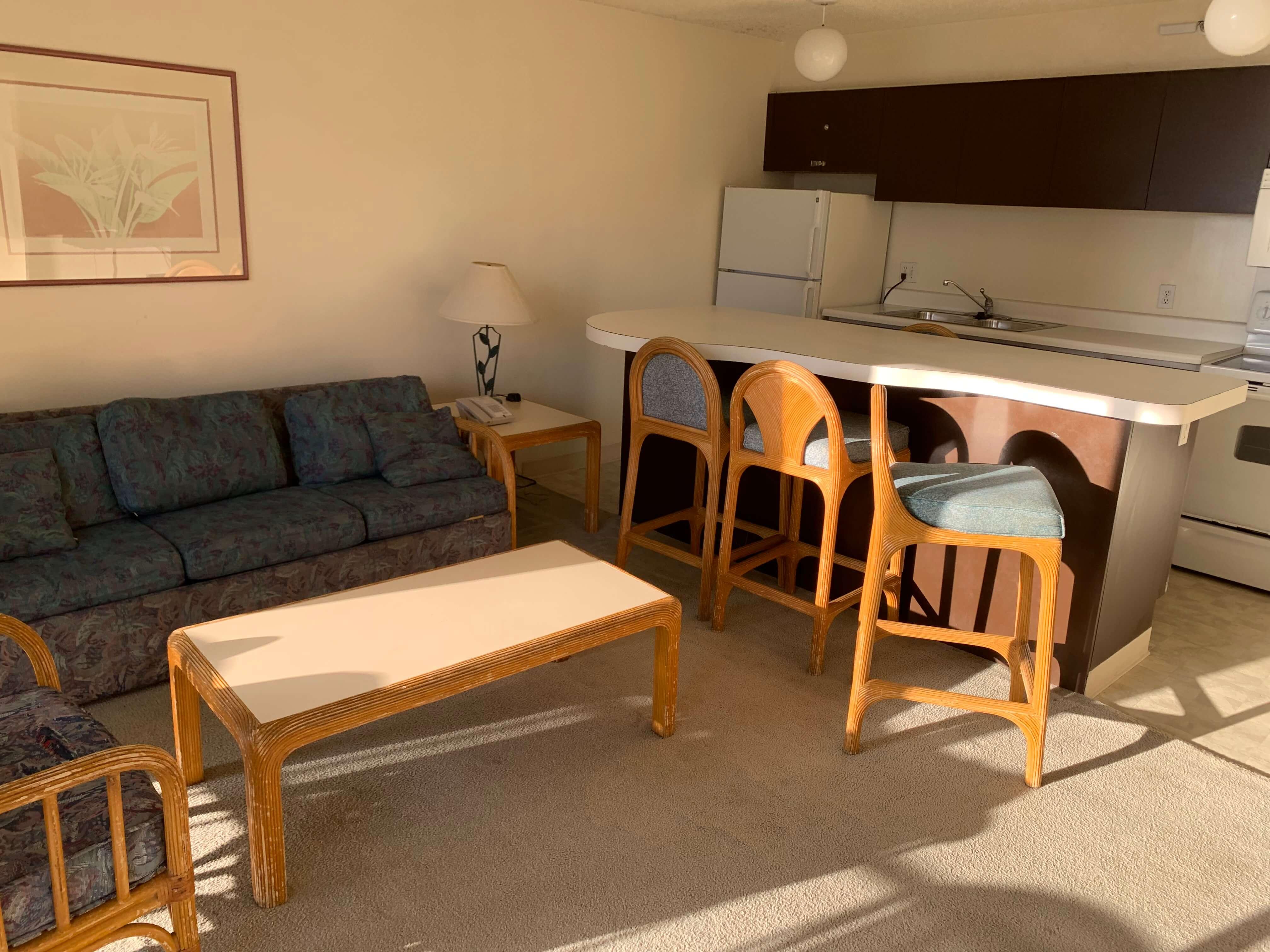 ハワイで大家:僕が買ったワイキキバニアンの部屋