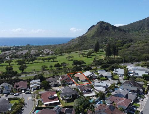 [ハワイ売り物件]ハワイカイ5ベッドルーム戸建 $1.27M