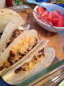 ニューメキシンカンな僕はメキシコ料理にはうるさいです。