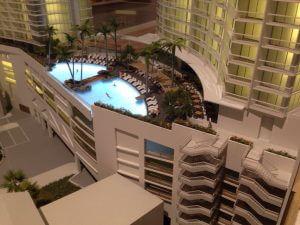 リッツタワー2 新アメニティ部分、低層部にはあのスーパーが入居!?