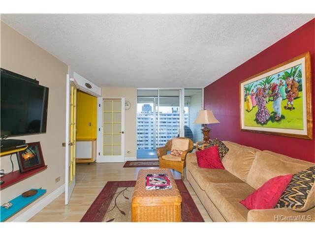 Waikiki Condo $515K
