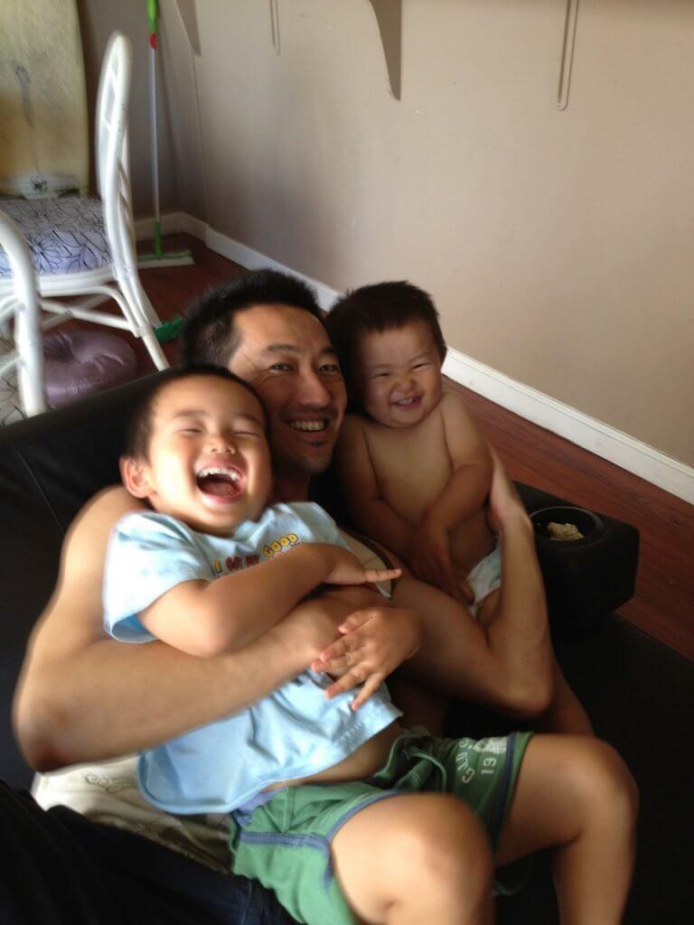 ハワイで大家:移住して最初の1BDワイキキアパートにて