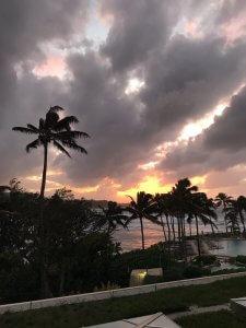 ハワイで大家:タートルベイにステイケーション2