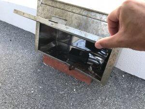 ハワイで大家:沖縄民泊OKマンション 鍵の引き渡し