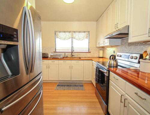 [ハワイ不動産]本日オープンハウス!ホノルル中心戸建て3ベッドが$790K